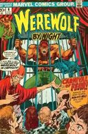 Werewolf by Night Vol 1 (Comic Book) #6