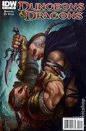 Dungeons & Dragons (2010 - 2012) (Grapa) #2
