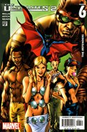 The Ultimates 2 (2004-2006) (Comic-book) #6