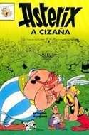 Asterix (Album Cartone) #1
