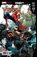 Venom (2016-2018) (Comic-book) #160