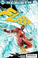 The Flash Vol. 5 (2016-2020) (Comic Book) #3