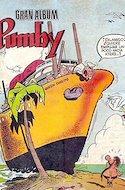 Pumby, Gran Album (Rústica 100 pp) #2