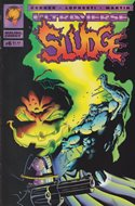 Sludge (Comic Book) #6