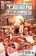 Teen Titans Vol. 4 (2011-2014) (Comic Book) #5