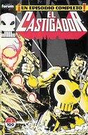 El Castigador (1988-1991) (Grapa. 17x26. 24 páginas. Color.) #2