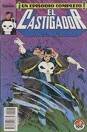 El Castigador (1988-1991) (Grapa. 17x26. 24 páginas. Color.) #8