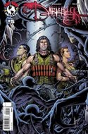 The Darkness Vol. 3 (2007-2013) (Comic Book) #5