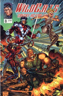 WildC.A.T.S Vol. 1 (Grapa 36 pp) #8