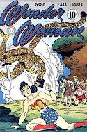 Wonder Woman Vol.1 (Comic Book) #6