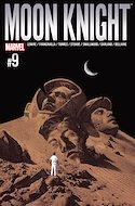 Moon Knight - Volumen 8 (Comic-book) #9
