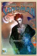 The Sandman: Overture (Variant Covers) (Comic book) #1