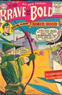The Brave and the Bold Vol. 1 (1955-1983) (Comic Book) #5