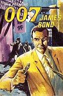 007 James Bond (Grapa) #3