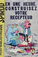 Mini-Bibliothèque Spirou (Plegado) #9
