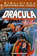 Biblioteca Grandes del Cómic: Drácula (2002-2004) (Rústica 160-192 pp) #8