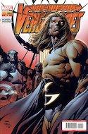 Los Nuevos Vengadores Vol. 1 (Grapa 24 pp) #9