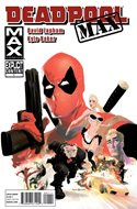 Deadpool Max (Comic Book) #1