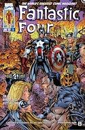 Heroes Reborn: Fantastic Four (Digital) #3