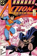 Action Comics Vol. 1 Annual (1987-2011) (Comic Book) #1