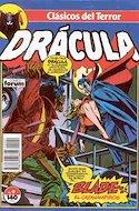Clásicos del Terror: Drácula (1988-1989) (Grapa. 17x26. Color.) #9