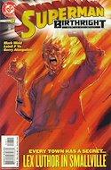 Superman: Birthright (grapa) #8