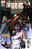 Iron Man Vol. 4 (2005-2009) (Comic Book) #8