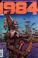 1984 / 1994 (Saddle-Stitched. 84 pp) #7