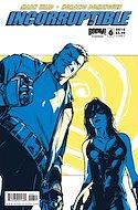 Incorruptible (Comic Book) #6