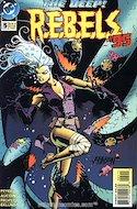 R.E.B.E.L.S. (Grapa. (1994)) #5