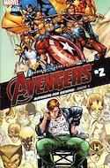Colección Avengers (Rústica) #2