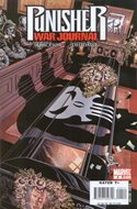 Punisher War Journal Vol 2 (Comic Book) #4