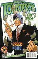Doctor Tomorrow (Comic Book) #9