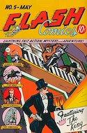 Flash vol. 1 (1959-1985) (Grapa, 32 págs.) #5
