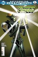 Green Lantern. Nuevo Universo DC / Hal Jordan y los Green Lantern Corps. Renacimiento (Grapa, 48 págs.) #62/7