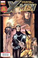 X-Men Vol. 3 / X-Men Legado (2006-2013) (Grapa, 24-48 pp) #1