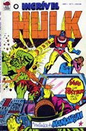 O incrível Hulk (Grampa) #7