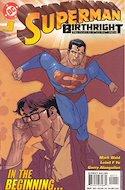 Superman: Birthright (grapa) #1