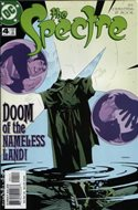 The Spectre Vol 4 (Cómic Book) #4