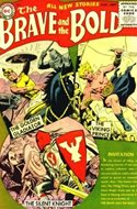 The Brave and the Bold Vol. 1 (1955-1983) (Comic Book) #1