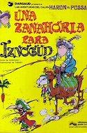 Las aventuras del califa Harun el Pussah / Las aventuras del gran visir Iznogud (Cartoné, 48 págs.) #1