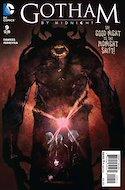 Gotham by Midnight (Comic Book 32 pp) #9