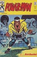 Power-Man Vol. 1 (1977-1981) (Grapa 36-40 pp) #2