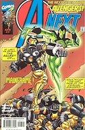 A-Next (Comic Book) #7