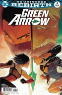 Green Arrow vol. 6 (2016-2019) (Comic-book) #4