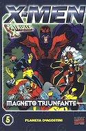 Coleccionable X-Men / La Patrulla-X (Rústica, 80 pp) #5