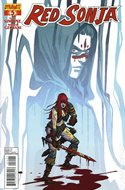 Red Sonja (2013-2015 Variant Cover) (Comic Book) #5