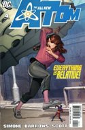 The All-New Atom (Comic Book) #4