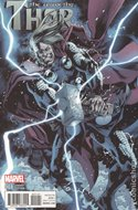 The Unworthy Thor (Variant Cover) (Comic Book) #1.4