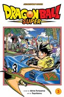 Dragon Ball Super (Softcover 192 p) #3